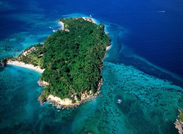 Гаити 1