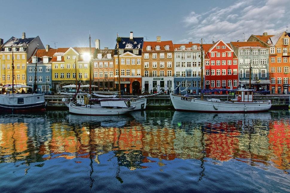 Копенгаген канал