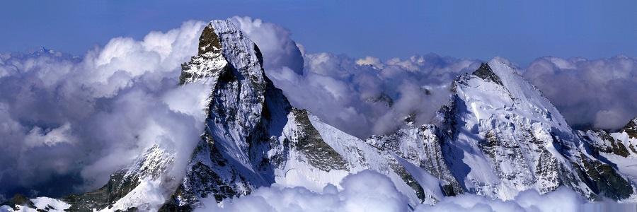 Маттерхорн Альпы