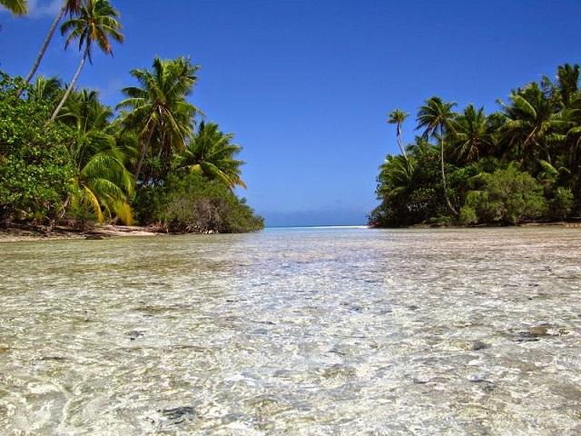Соломоновы острова 2